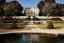Photo of Nouvel hôtel cinq étoiles à Aix-en-Provence : Le Château De La Gaude