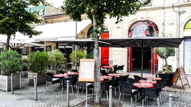 La Casa Bordeaux