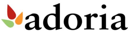 Adoria logiciel restauration